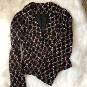 Anthropologie Jackets & Coats - Anthropologie Beau Bois blazer